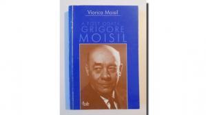 """#Dobrogea Digitală: Volumul """"A fost odată... Grigore Moisil"""", de astăzi în Biblioteca digitală ZIUA de Constanța"""