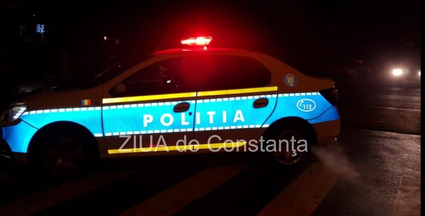 Petrecere de logodna in Cumpana, oprita de politisti. Ce amenzi s-au dat