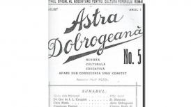 """#Dobrogea Digitală: Astra Dobrogeană, """"o binevenită asociațiune"""""""