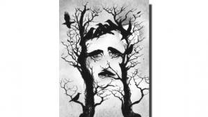 """#Dobrogea Digitală: """"Destinul lui Edgar Poe se numeşte ghinion"""""""