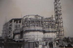 #citeșteDobrogea: Fabrica de ciment din Medgidia