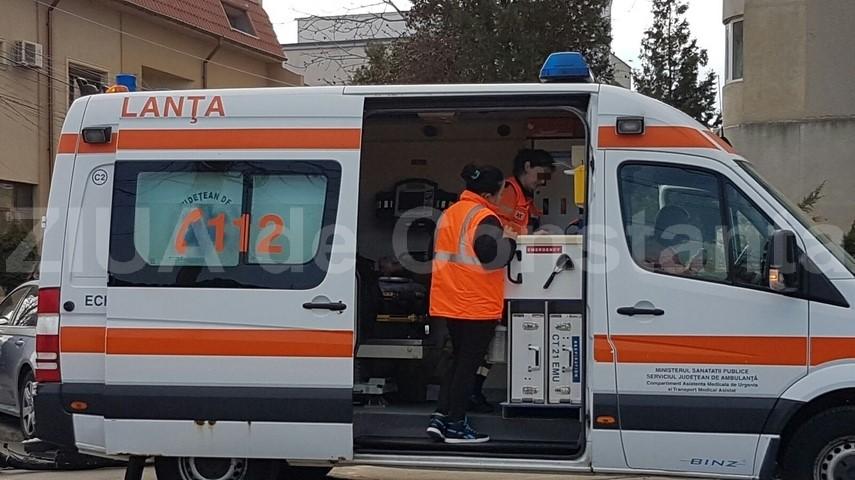 Spitalul Municipal Constanta se pregateste de investitii. Peste 100.000 de euro pusi la bataie pentru acte!