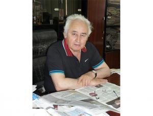 #Dobrogea Digitală: Un om dedicat cărţii