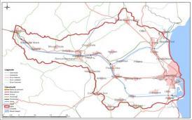 #citeșteDobrogea: Lucrările la construcţia şi finalizarea Canalului Dunăre-Marea Neagră (1976-1984)