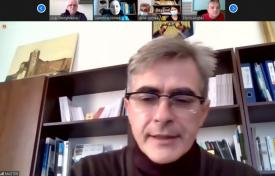 """#Dobrogea Digitală – Acces universal la informație:   """"Informații care au contribuit la ceea ce suntem astăzi"""""""