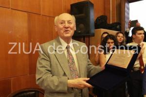 Petre T. Frangopol – inginer chimist, membru de onoare al Academiei Române