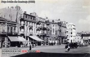 #citeșteDobrogea: Constanța în timpul ocupației germano-bulgare (1916-1918) (VI) Traiul cotidian, probleme și măsuri administrative