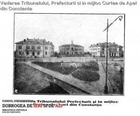 #citeșteDobrogea: Constanța în timpul ocupației germano-bulgare (1916-1918) (VII) - Câteva note privind presa românească