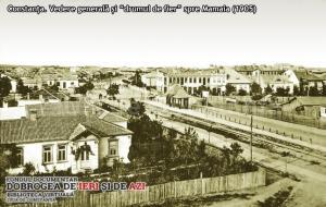 """#citeșteDobrogea: Constanța în timpul ocupației germano-bulgare (1916-1918) (VIII) - Presă germană în orașul lui Ovidiu – """"Prima zi de război\"""
