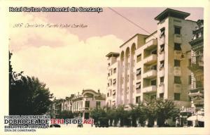 #citeșteDobrogea: Constanța în timpul ocupației germano-bulgare (1916-1918) (IX) - Jefuirea vestigiilor arheologice și lupta lui Vasile Pârvan