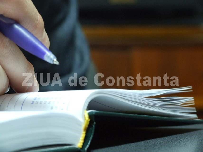 Au fost numiti noii administratori provizorii ai societatii Utilitati Publice - Gospodaria Comunala SRL din Cernavoda