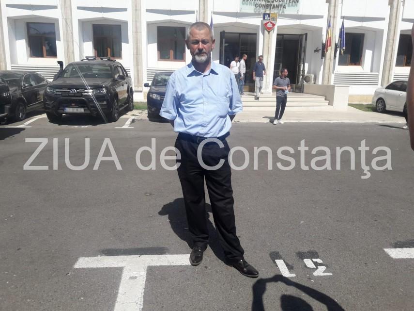 Deputatul AUR Constanta Viorel Focsa a interpelat mai multi ministri din cabinetul Citu. Este vizat si ministrul Justitiei, Stelian Ion