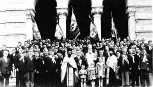 #Dobrogea Digitală: Protestul Episcopiei Tomisului la Concordatul României cu Vaticanul din 1927