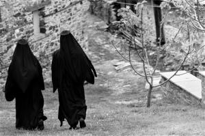 #Dobrogea Digitală: Motivul pentru care BOR a condiționat intrarea în țară a călugărilor de la Athos în 1929