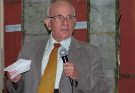#citeșteDobrogea:  Trei ani de la dispariția academicianului Șerban Papacostea. A cunoscut condițiile de infern ale lagărului de la Canal