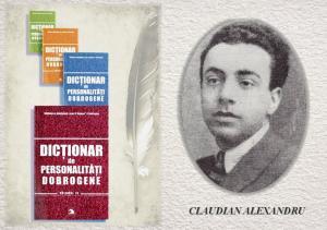 #citeșteDobrogea: Dobrogeanul Alexandru Claudian, în panteonul personalităților științei și culturii românești