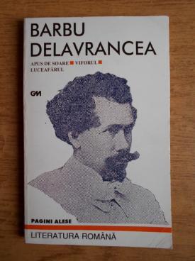 #citeșteDobrogea: Vizitele scriitorului Barbu Ștefănescu Delavrancea în orașul Constanța. 163 de ani de la naștere