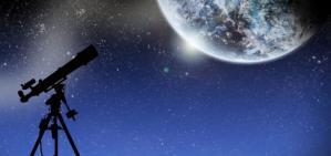 """#DobrogeaDigitală: Astronomia ne-a deslușit """"mersul complicat al naturii"""", în armonia ei simplă, dar ascunsă"""