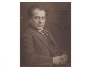 #DobrogeaDigitală: 135 de ani de la nașterea lui Nicolae Tonitza