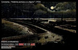 #citeșteDobrogea: Primăvara la Constanța... acum 95 de ani! (III) - Casele de toleranță și problema parcărilor