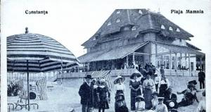 #citeșteDobrogea: La Constanța...acum 95 de ani! (V) - Băile de la Mamaia și avocații Primăriei