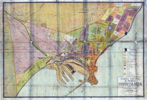 #citeșteDobrogea: La Constanța... acum 95 de ani! (VI) - Străzile din Anadolchioi, apele pluviale și licitațiile de lucrări