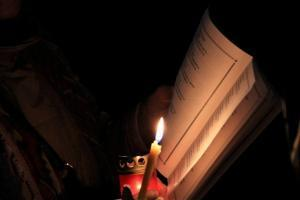 "#DobrogeaDigitală: ""Lumina lumii"""
