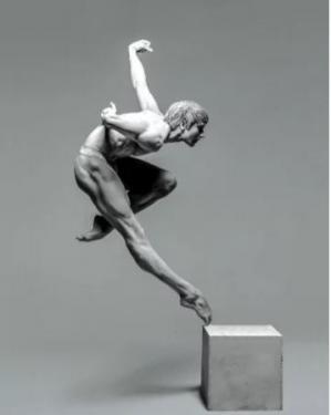 """Ziua internațională a Dansului: """"Ce lume! Ce lume! Ce lume!"""""""