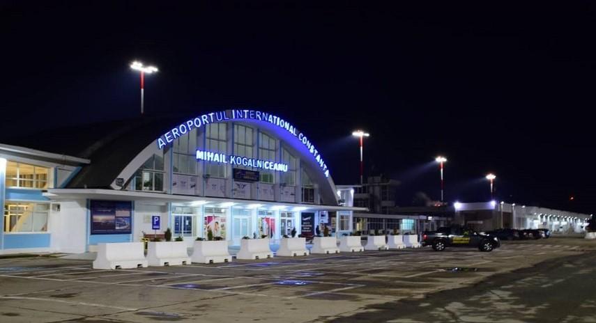 omniasig vienna insurance group a batut palma cu aeroportul international mihail kogalniceanu constanta
