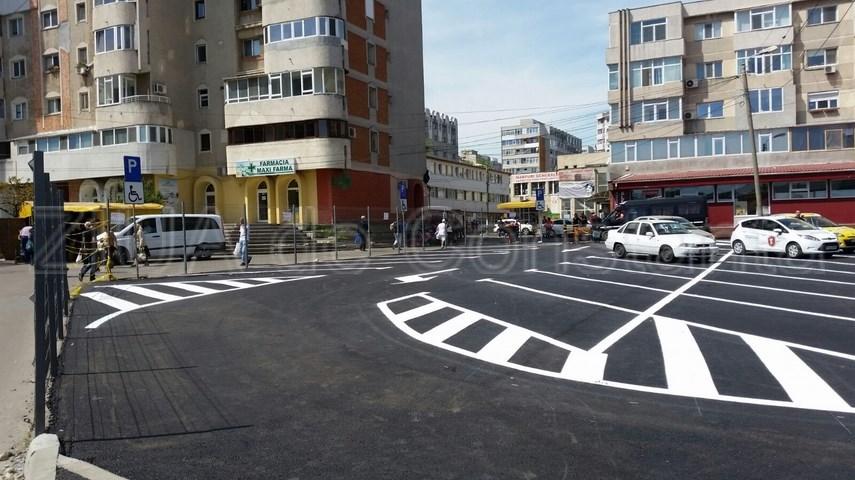 constanteanul suparat oriunde opresti masina platesti noul regulament al parcarilor din municipiu va