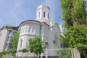 #DobrogeaDigitala: 11 mai 1933. Predica episcopului Gherontie la hramul Bisericii Bulgare din Constanța