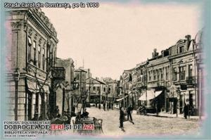 """#DobrogeaDigitală: """"Farul Constanței"""" – prima gazetă oficială din Dobrogea"""