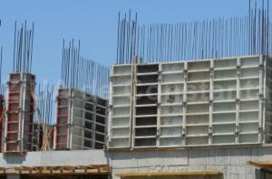 Ce se construiește Absolut Inkasso SRL ridică un apart-hotel în zona Campusului Universitar din municipiul Constanța