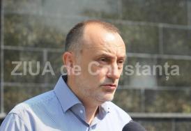 Ministrul Justiției, Stelian Ion, interpelat de un senator AUR de Constanța, pe tema stadiul demersurilor întreprinse pentru extrădarea lui Sorin Strutinsky