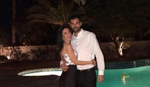 """""""Are nevoie de ruga noastră!"""" Soţia handbalistului Javier Humet a suferit un atac cerebral. Ana Ayda este din Constanţa"""