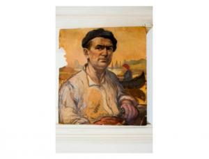 #citeșteDobrogea: Efigii ale spațiului dobrogean. 138 de ani de la nașterea pictorului Gheorghe Sârbu