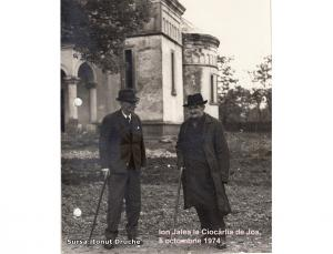 #citeșteDobrogea: 134 de la nașterea lui Ion Jalea, sculptorul care a făcut minuni doar cu o singură mână
