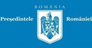 Decrete semnate de președintele României. Un judecător și un procuror, eliberați din funcție