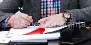 Modificări în firma ŞANTIERUL NAVAL ORŞOVA S.A., sucursala Agigea
