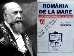 """Anul Omagial Iorga: N. Iorga şi Dobrogea – într-un Supliment al """"României de la Mare"""""""