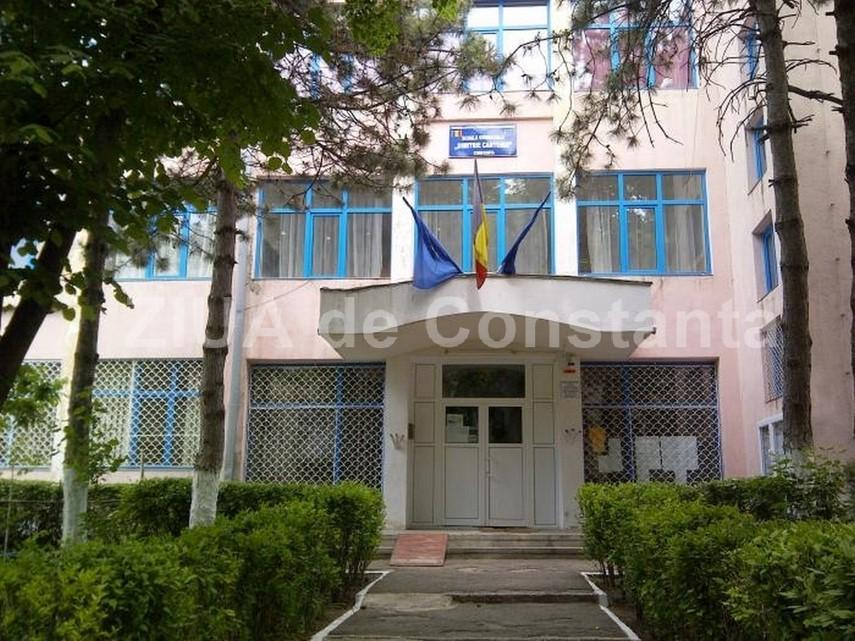 Cazul, in atentia IPJ: Incident la Școala Gimnaziala nr. 38 Dimitrie Cantemir. Ce spune ISJ Constanta