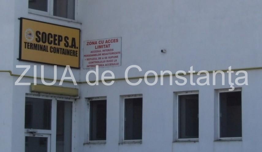 Socep Constanta. A fost prelungit mandatul directorului general