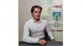 #citeșteDobrogea: La mulți ani, Horațiu Cherecheș!