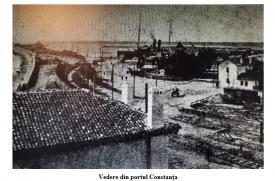#citeșteDobrogea: Exportul de cereale prin portul Constanța în perioada interbelică