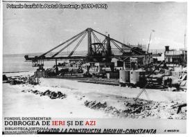 2 august 1929 -  se înființează Regia Autonomă a Porturilor și Căilor de Comunicație pe Apă