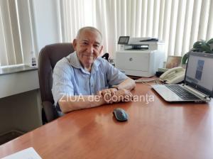 Nicolaie Pitu - inginerul constănțean care a proiectat actualul sistem de alimentare cu apă din Dobrogea