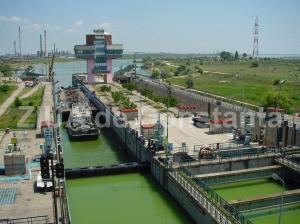 21 iulie 1984 - S-a decis construirea canalului Poarta-Albă - Midia - Năvodari și a canalului Dunăre - București
