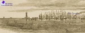 #citeșteDobrogea: Sulina, file de poveste (VII) - Destine sfărâmate și povești de viață și… de moarte. Marinari englezi și idile distruse