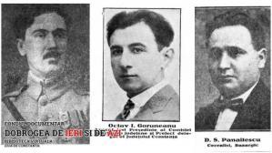 """#DobrogeaDigitală: Personalități dobrogene din anul 1927 - """"De astfel de elemente are nevoie românismul dobrogean"""""""