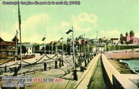 #DobrogeaDigitală: Gânduri din anul 1908 de la aniversarea a 30 de ani de la alipirea Dobrogei la România